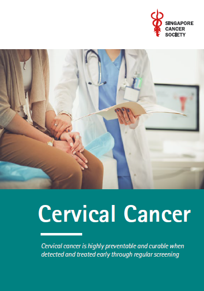 190429 SCS CERVICAL CANCER BROCHURE PAGINATION cover