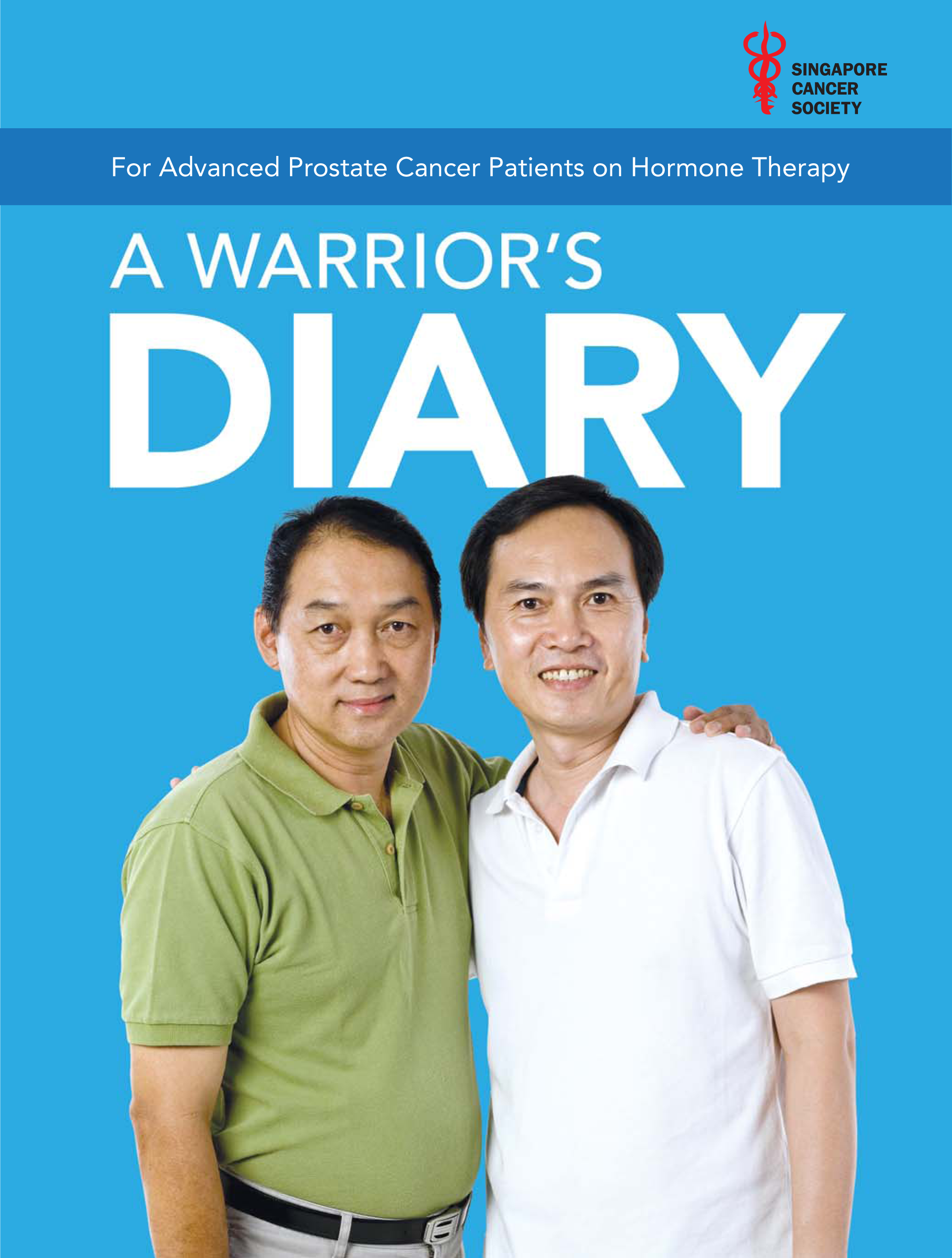 cover a warriors diary